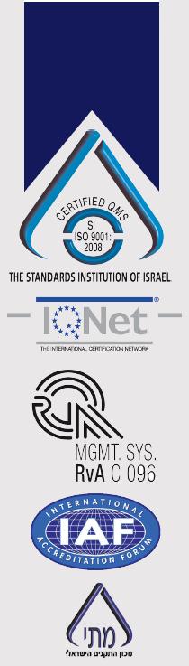 מכון התקנים הישראלי באנגלית