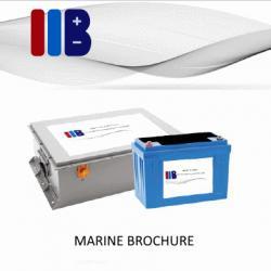IIB Marine